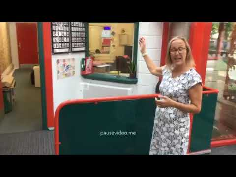 Petersfield Infant School Tour September 2020