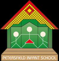 Petersfield Infant School Logo